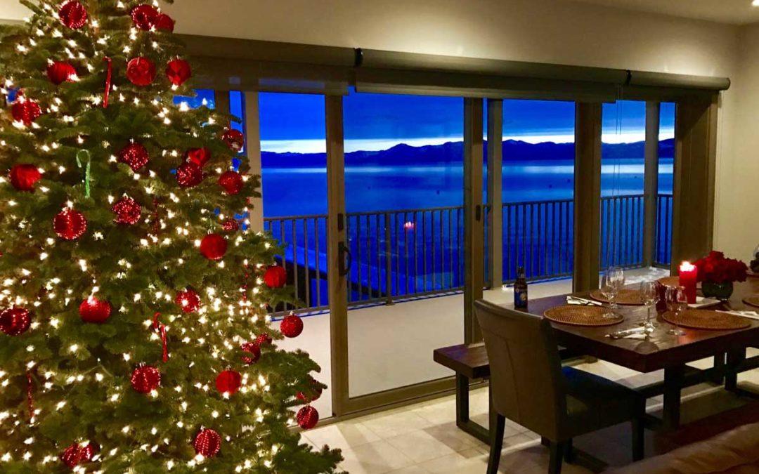Ho Ho Ho Smart Home! Enjoy your holidays more with your smart home!